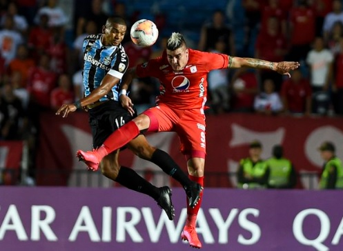Reprodução: CONMEBOL