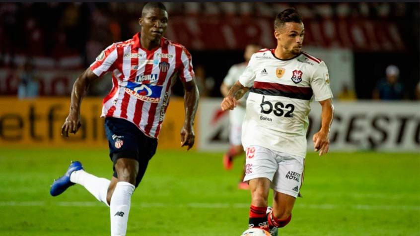 junior-barranquilla-por-contato-com-o-flamengo-entra-em-quarentena-Futebol-Latino-18-03