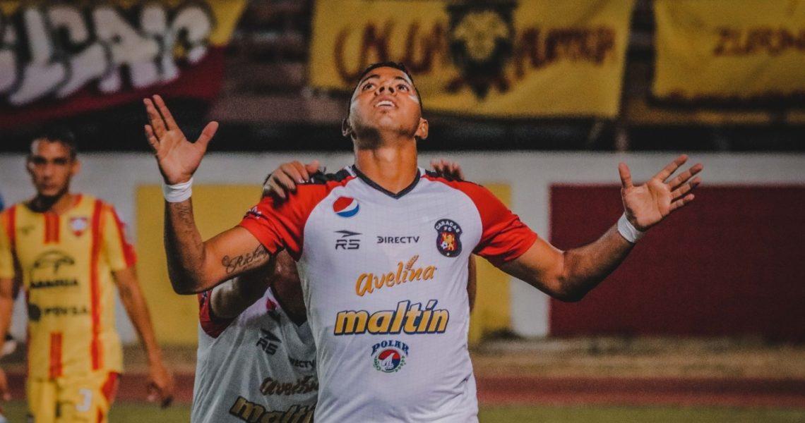 lider-caracas-vence-fora-de-casa-na-abertura-da-sexta-rodada-na-venezuela-Futebol-Latino-07-03