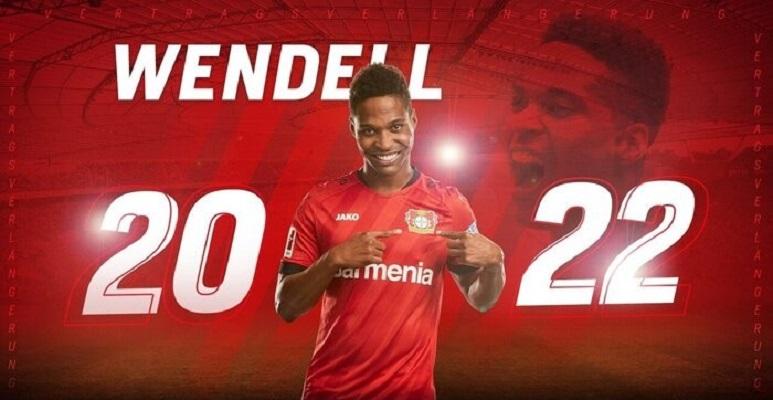 wendell-prolonga-contrato-no-bayer-leverkusen-ate-2022-Futebol-Latino-03-06