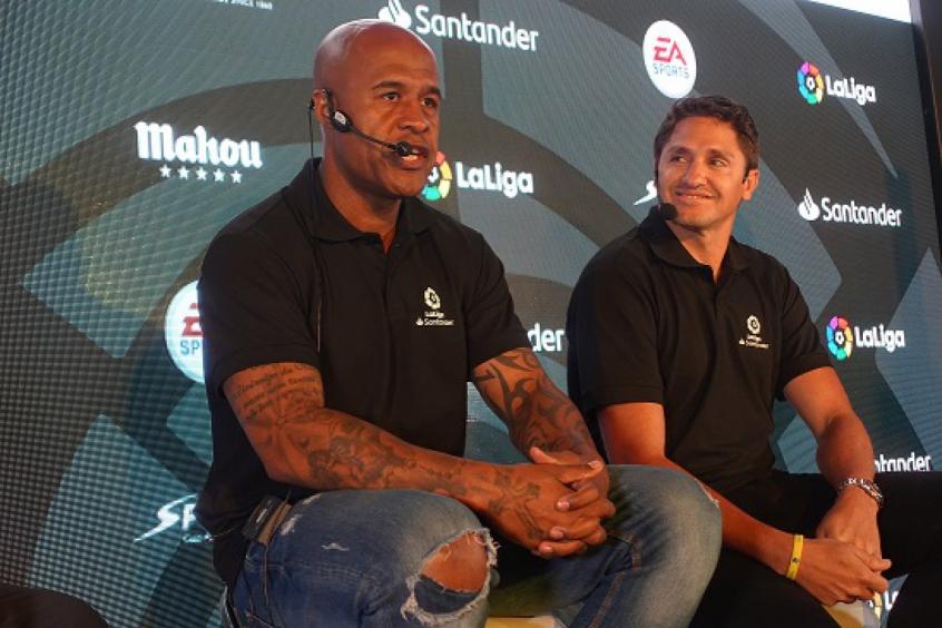 ex-jogador-brasileiro-relembra-confrontos-com-o-real-madrid-Futebol-Latino-26-09
