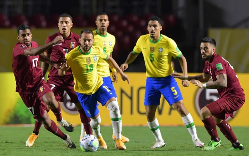 Brasil-Venezuela-Eliminatórias-Futebol-Latino-13-11