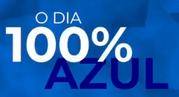 Dia 100 Azul Futebol Latino Lance 18-11