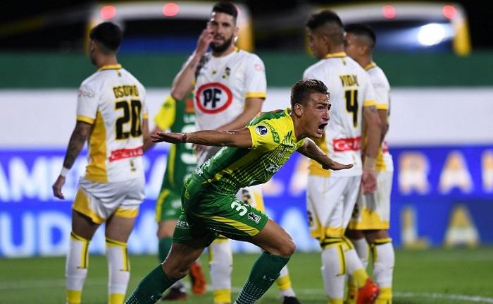 Defensay-Justicia-Coquimbo-Unido-Sul-Americana-Futebol-Latino-16-01