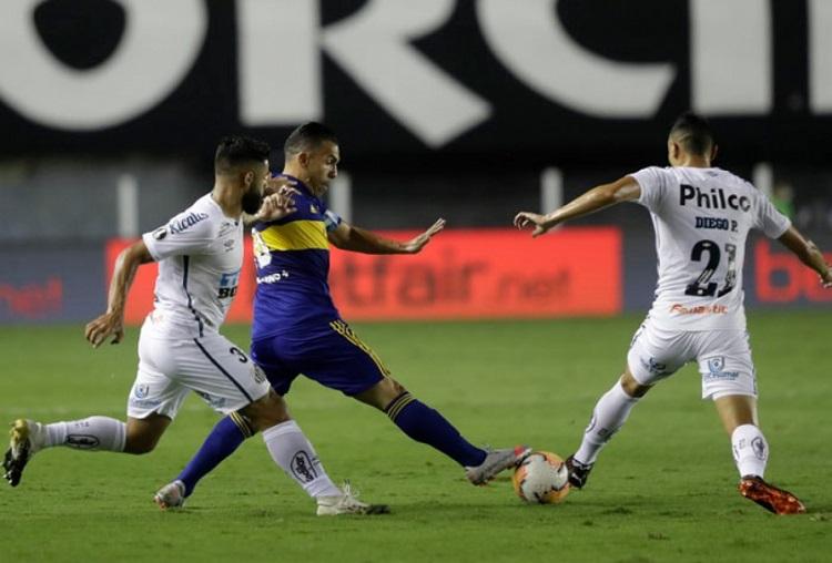 Santos-Boca-Juniors-Libertadores-Futebol-Latino-Lance-13-01