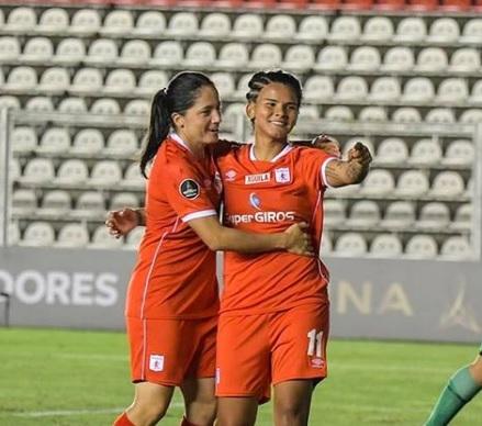 Libertadores Feminina: Boca empata e América de Cali massacra