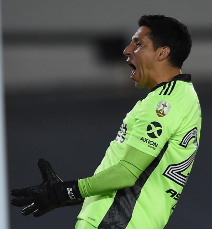 River Plate - Enzo Pérez