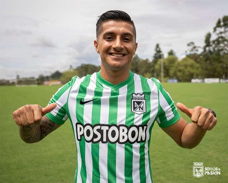 Yeison Guzmán