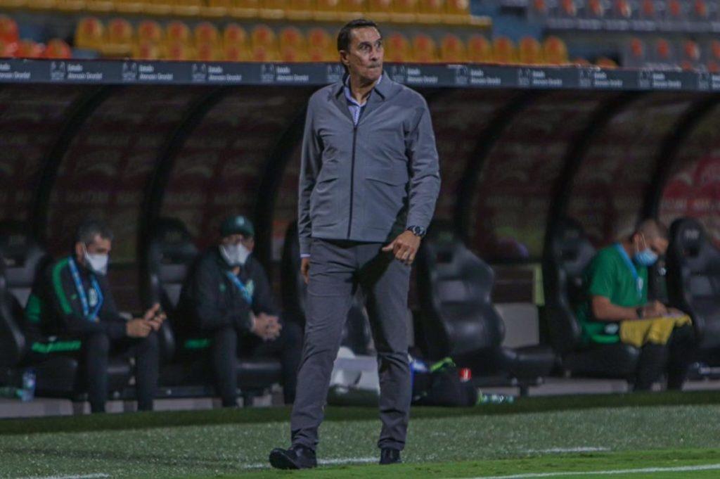 Foto: Divulgação/Atlético Nacional