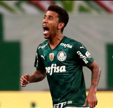 Palmeiras x Católica