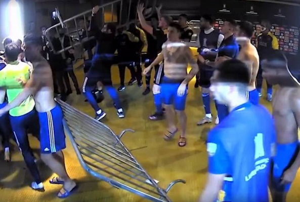 delegacao-do-boca-juniors-e-liberada-para-voltar-a-argentina-Futebol-Latino-21-07