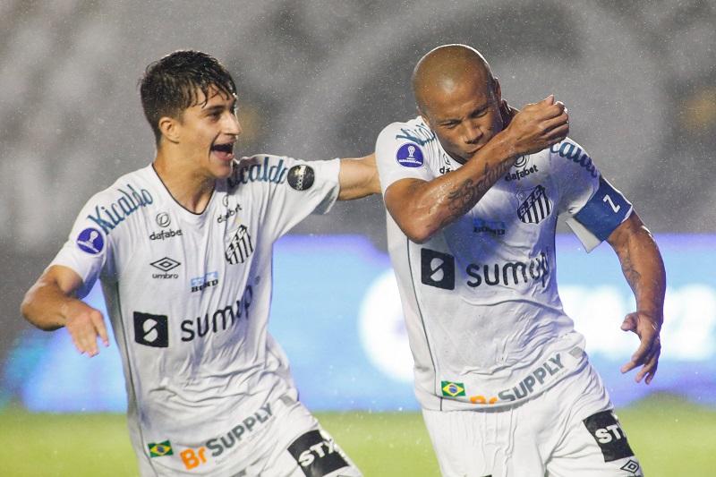 santos-libertad-sul-americana-futebol-latino-1-12-08