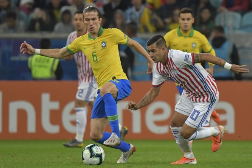 Brasil-Paraguai-Copa-America-Futebol-Latino-27-06