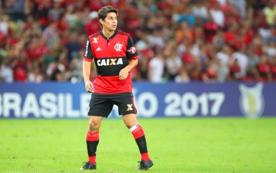 Darío Conca