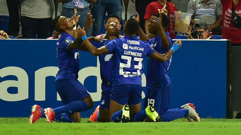 Emelec-Flamengo-Copa-Libertadores-Futebol-Latino-24-07