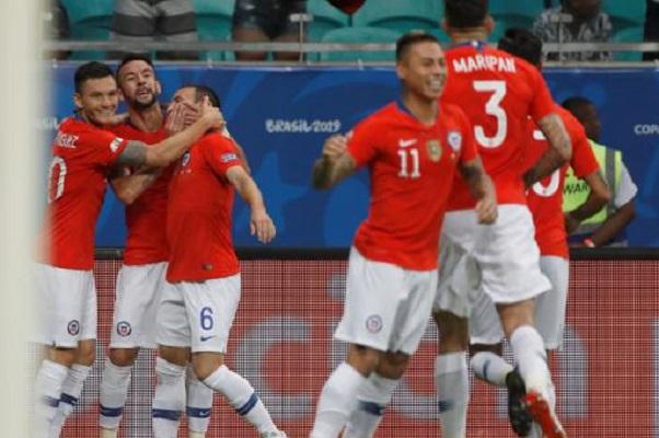 Equador-Chile-Copa-America-Futebol-Latino-21-06