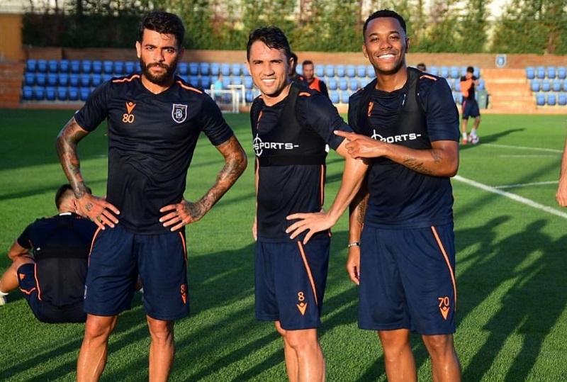 Grupos da Champions é meta estabelecida por brasileiros na Turquia Futebol Latino 05-07