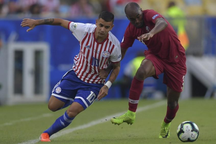 Paraguai-Catar-Copa-America-Futebol-Latino-1-16-06