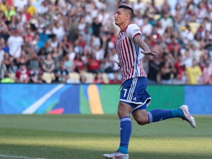 Paraguai-Catar-Copa-America-Futebol-Latino-16-06