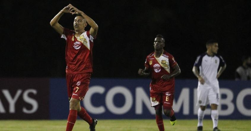 Rionegro-Aguilas-Independiente-Copa-Sul-Americana-Futebol-Latino-22-05