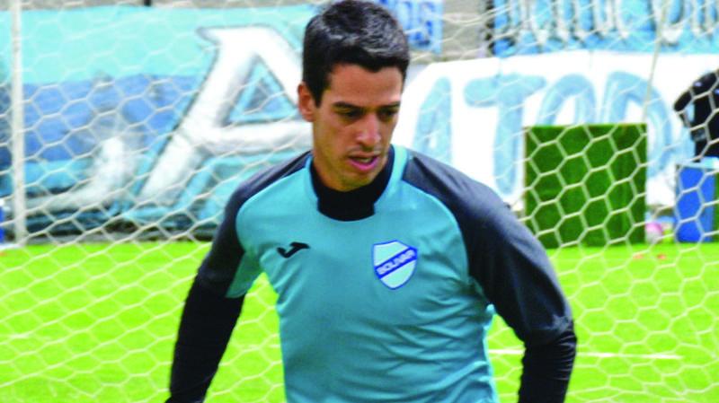 Thomaz Bolívar Futebol Latino Lance 28-05