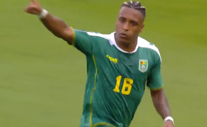 Trinidad-Tobago-Guiana-Copa-Ouro-Futebol-Latino-26-06