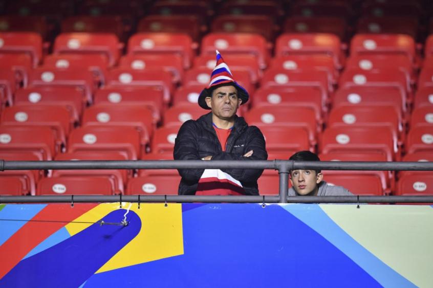 chilenos-estimam-presenca-bem-menor-de-torcedores-diante-do-equador-Futebol-Latino-21-06