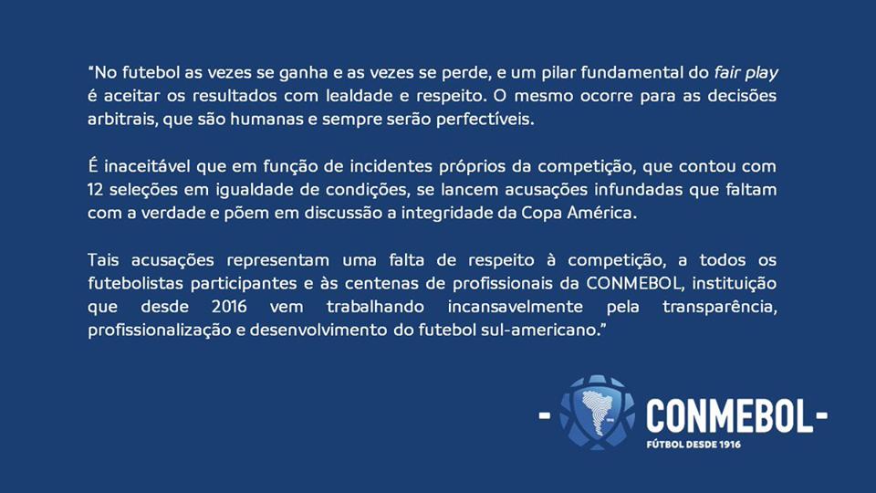conmebol-rebate-declaracao-de-messi-em-comunicado-inaceitavel-Futebol-Latino-06-07