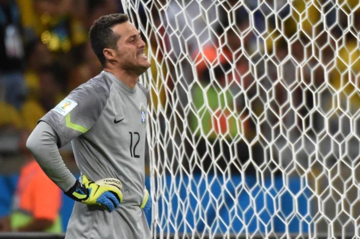 ex-goleiro-do-brasil-faz-revelacao-sobre-goleada-de-7-a-1-sofrida-na-copa-2014