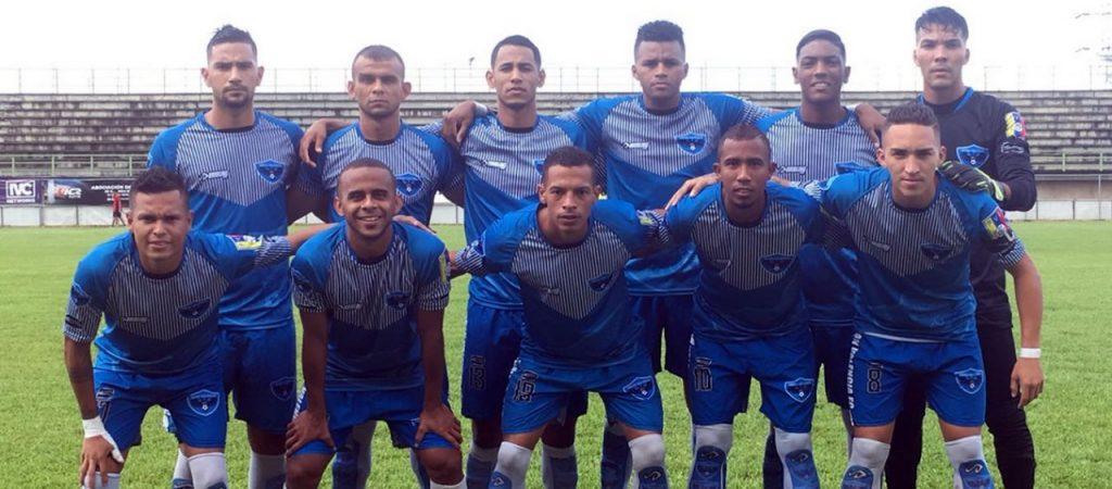 gran-valencia-maracay-conquista-apertura-da-segunda-divisao-venezuelana-Futebol-Latino-24-06