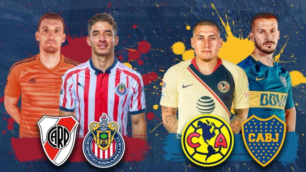 quatro-times-latinos-disputarao-torneio-de-pre-temporada-nos-eua-Futebol-Latino-07-06