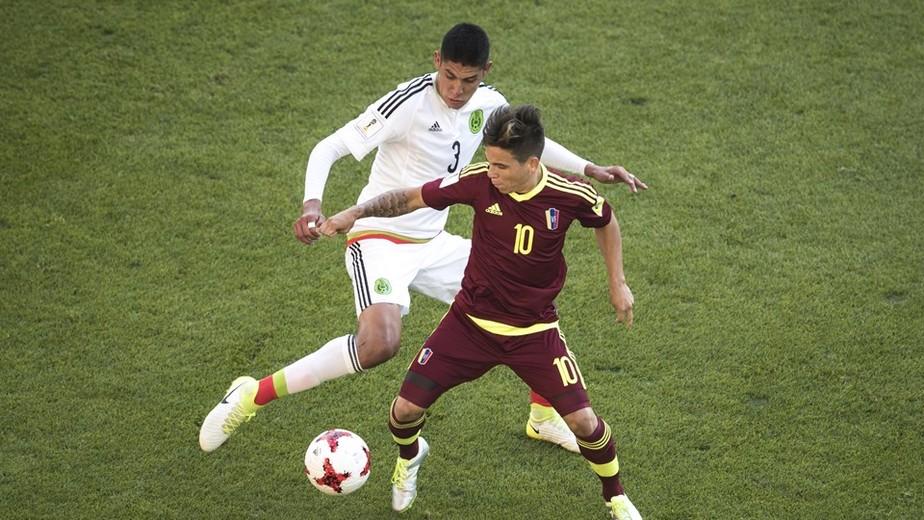 tecnico-da-venezuela-justificou-ausencia-de-soteldo-para-a-copa-america-Futebol-Latino-31-05