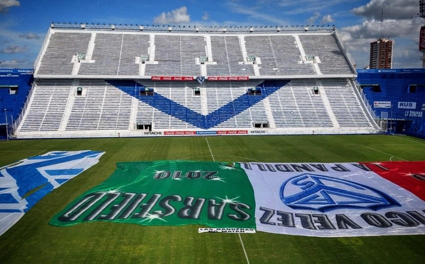 Vélez Sarsfield e Peñarol protagonizam o clássico da Sul-Americana